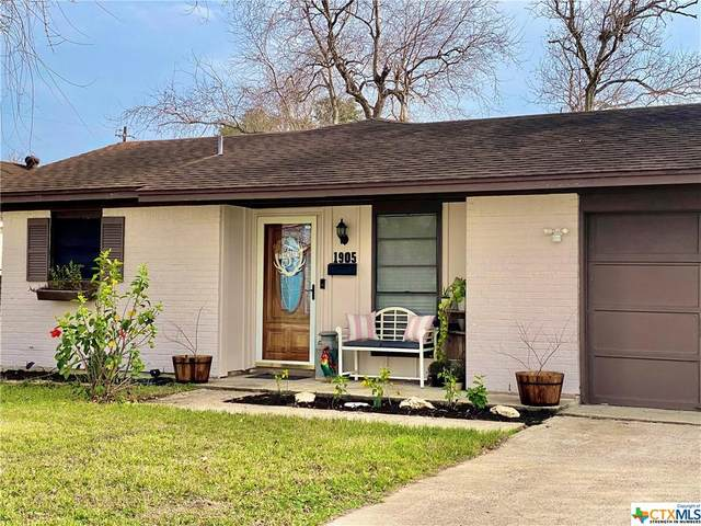 1905 Morningside Street, Victoria, TX 77901 (MLS #430682) :: The Barrientos Group