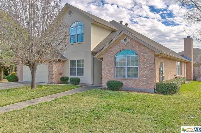 927 Divine Way, New Braunfels, TX 78130 (MLS #430691) :: The Barrientos Group