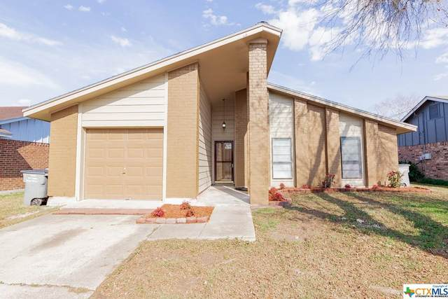 3602 Linda Drive, Victoria, TX 77901 (MLS #430695) :: The Curtis Team