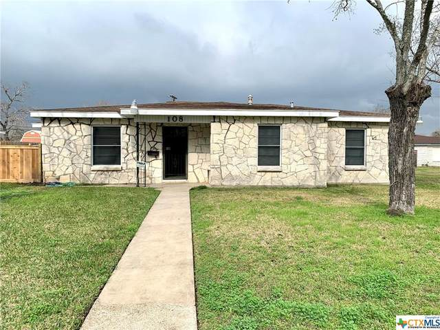 108 Lariat Lane, Victoria, TX 77901 (MLS #430697) :: The Curtis Team