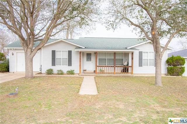 307 S Avenue, Shiner, TX 77984 (#430724) :: First Texas Brokerage Company