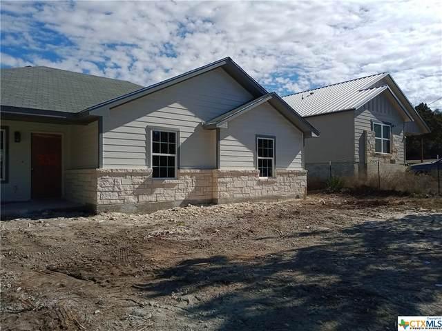 332 Lake Park Loop, Canyon Lake, TX 78133 (MLS #430738) :: RE/MAX Family