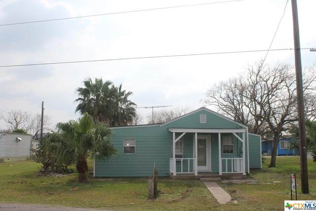 28 N Blackburn Avenue, Port Lavaca, TX 77979 (MLS #430739) :: RE/MAX Land & Homes
