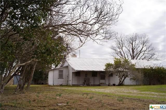 3835 Fm 1978, San Marcos, TX 78666 (MLS #430741) :: The Myles Group