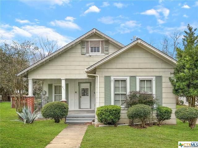 211 Darst Street, Gonzales, TX 78629 (MLS #430758) :: Texas Real Estate Advisors
