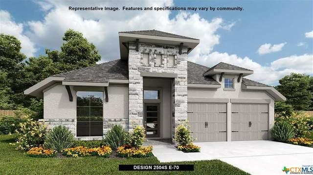 111 Capano Creek, Boerne, TX 78006 (MLS #430789) :: Kopecky Group at RE/MAX Land & Homes