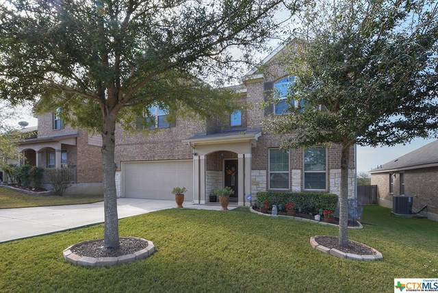 231 Posey Pass, New Braunfels, TX 78132 (MLS #430814) :: RE/MAX Family