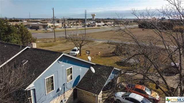 4801 Onion Road, Killeen, TX 76542 (MLS #430822) :: RE/MAX Family