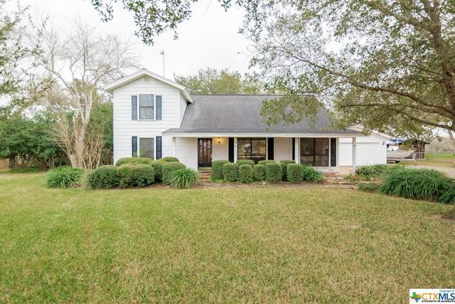 96 Lakefront Drive, Victoria, TX 77905 (MLS #430826) :: RE/MAX Family