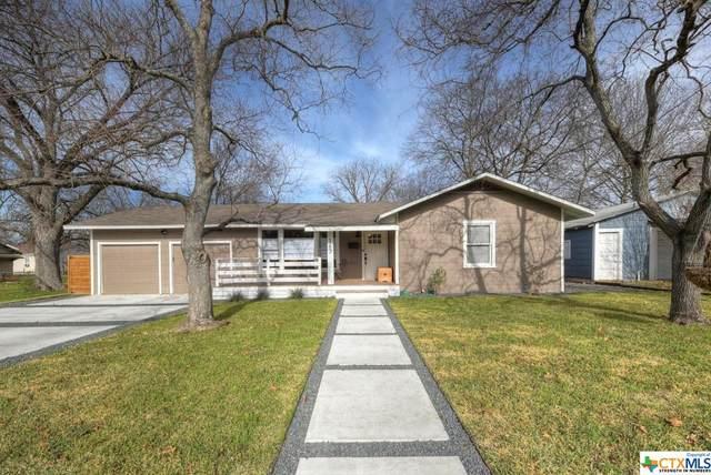 163 S Mesquite Avenue, New Braunfels, TX 78130 (MLS #430830) :: RE/MAX Family