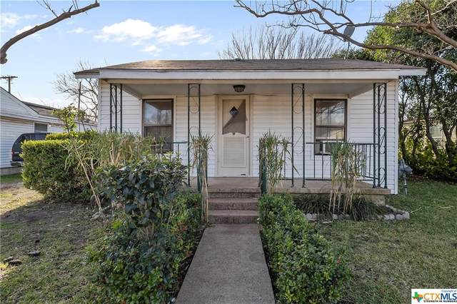 919 S Adams Street, McGregor, TX 76657 (MLS #430851) :: RE/MAX Family