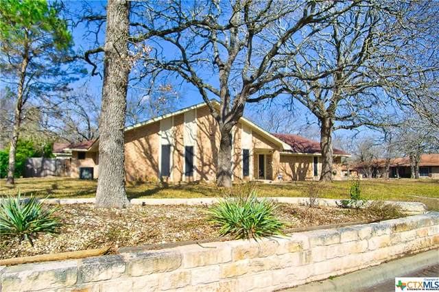 721 Gazelle Trail, Harker Heights, TX 76548 (MLS #430853) :: The Real Estate Home Team