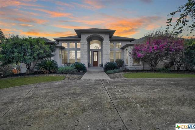 658 Winding View, New Braunfels, TX 78132 (MLS #430859) :: RE/MAX Family