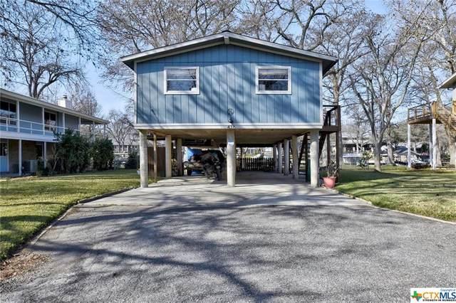 436 Laguna Vista Drive, Seguin, TX 78155 (MLS #430870) :: Kopecky Group at RE/MAX Land & Homes