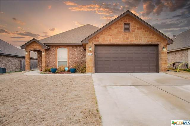 2734 Paisley Drive, Temple, TX 76502 (MLS #430873) :: The Real Estate Home Team