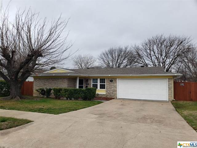 1109 Meadow Drive, Killeen, TX 76549 (MLS #430875) :: The Real Estate Home Team