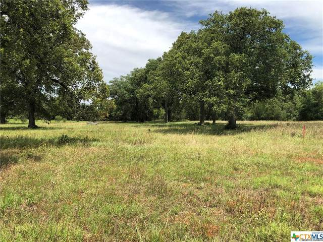 Lot 12 Pvt 1672, Hallettsville, TX 77964 (MLS #430887) :: Texas Real Estate Advisors