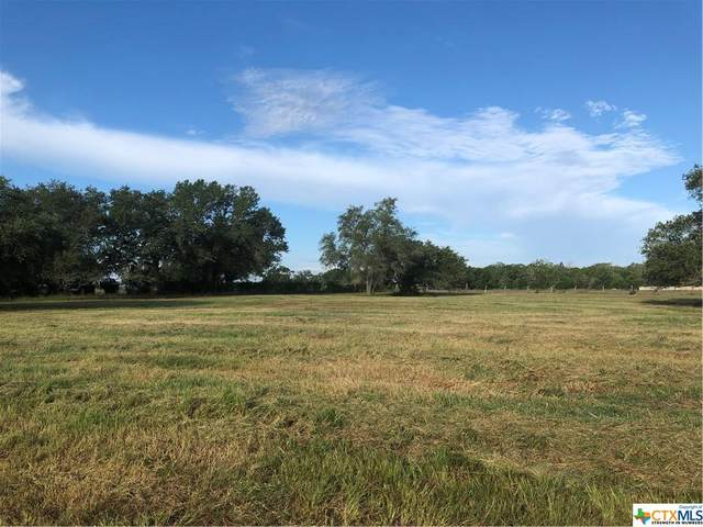 Lot 10 Cr 167, Hallettsville, TX 77964 (MLS #430895) :: Texas Real Estate Advisors