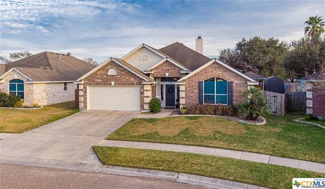 211 Waterstone, Victoria, TX 77901 (MLS #430904) :: The Curtis Team