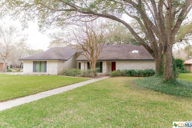 116 Creekside Drive, Victoria, TX 77904 (MLS #430972) :: Kopecky Group at RE/MAX Land & Homes