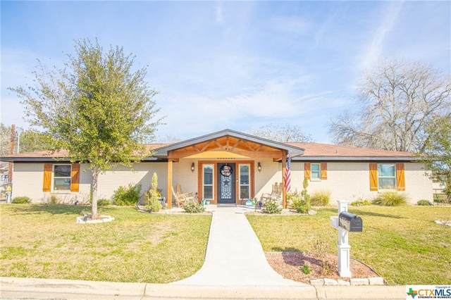 1003 S Welhausen Avenue, Shiner, TX 77984 (MLS #430984) :: Kopecky Group at RE/MAX Land & Homes