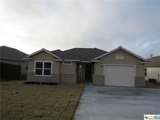 3605 Hanselman Road, Victoria, TX 77901 (MLS #430999) :: Kopecky Group at RE/MAX Land & Homes