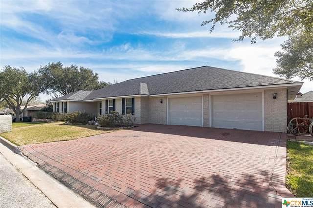110 Suffolk Street, Hallettsville, TX 77964 (MLS #431013) :: RE/MAX Land & Homes