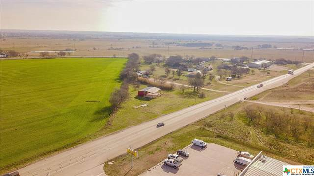 0000 Hwy 36, Temple, TX 76502 (MLS #431042) :: Kopecky Group at RE/MAX Land & Homes