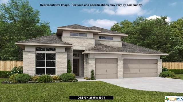 9031 Raven Pointe, San Antonio, TX 78255 (MLS #431066) :: Kopecky Group at RE/MAX Land & Homes