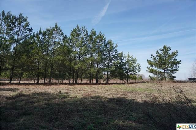 County Road 402, Henderson, TX 75654 (MLS #431106) :: Berkshire Hathaway HomeServices Don Johnson, REALTORS®