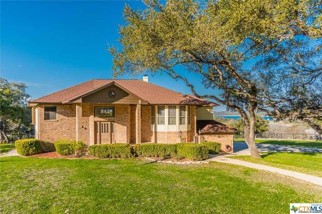 1366 Highland Terrace Drive, Canyon Lake, TX 78133 (MLS #431114) :: The Myles Group