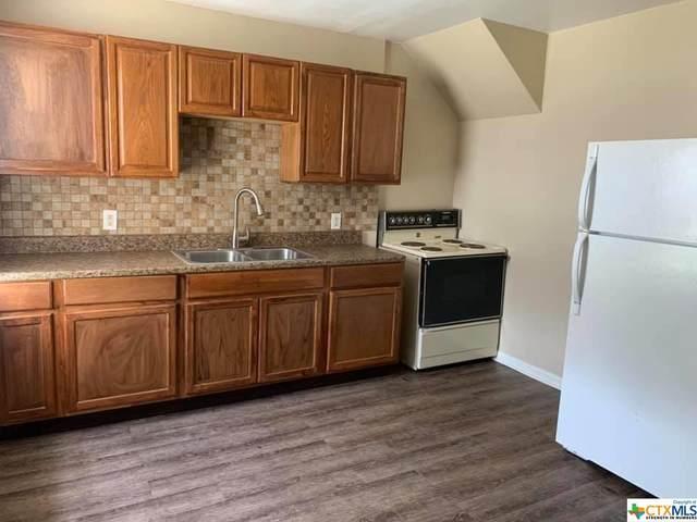 2307 N Levi Street, Victoria, TX 77901 (MLS #431122) :: RE/MAX Land & Homes