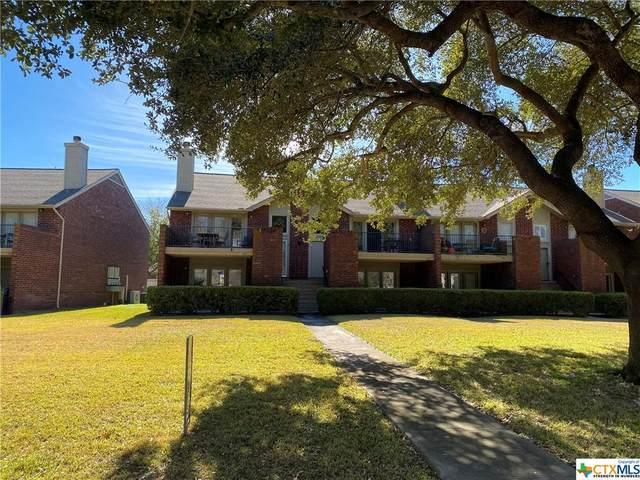 547 Woodlake Drive #12, McQueeney, TX 78123 (MLS #431170) :: The Myles Group