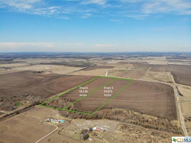 TBD Tract 2 Fm 1123, Holland, TX 76534 (MLS #431187) :: Kopecky Group at RE/MAX Land & Homes