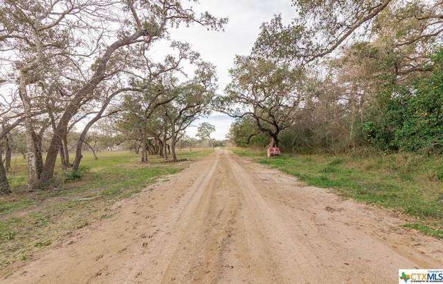 000 Old Highway Road, Inez, TX 77968 (MLS #431190) :: The Zaplac Group