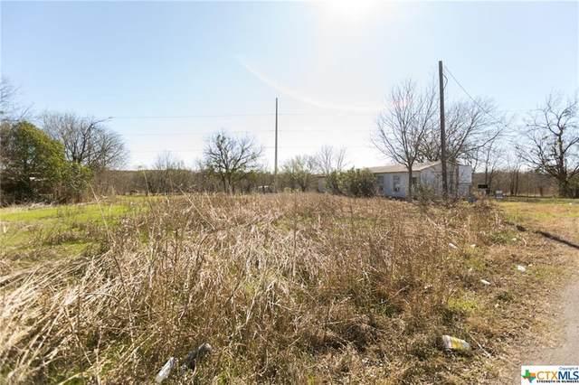 800 E Rio Grande Street, Taylor, TX 76574 (MLS #431202) :: Kopecky Group at RE/MAX Land & Homes