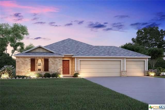 1958 Reserve Way, New Braunfels, TX 78130 (MLS #431255) :: RE/MAX Family