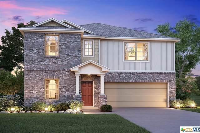 816 Shrike Lane, New Braunfels, TX 78130 (MLS #431257) :: RE/MAX Family