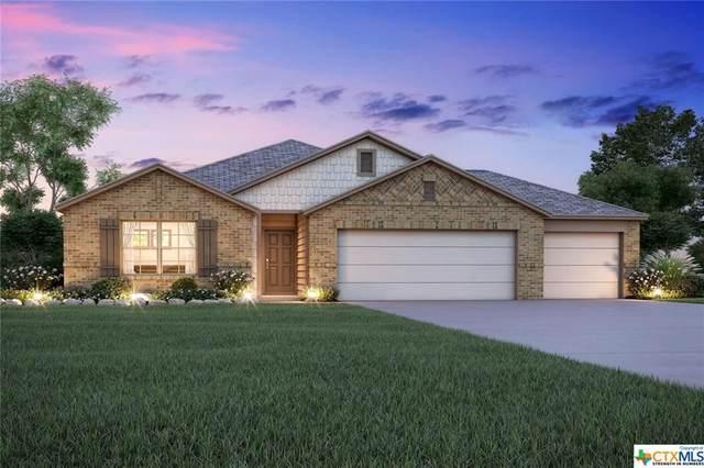 2025 Reserve Way, New Braunfels, TX 78130 (MLS #431275) :: RE/MAX Family