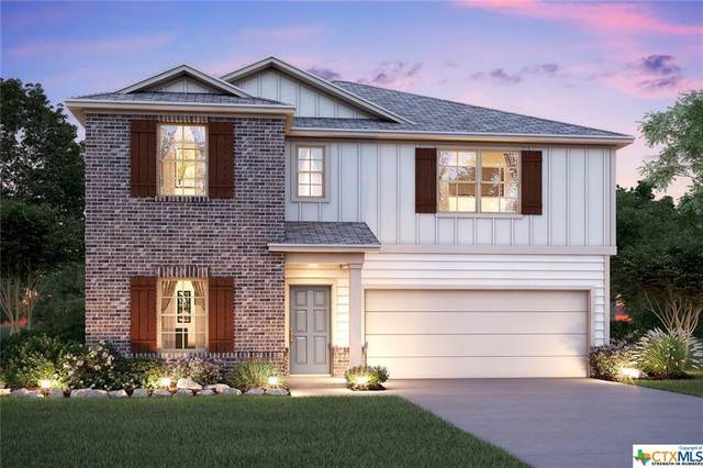 824 Shrike Lane, New Braunfels, TX 78130 (MLS #431280) :: RE/MAX Family