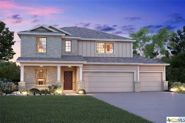 820 Shrike Lane, New Braunfels, TX 78130 (MLS #431282) :: RE/MAX Family