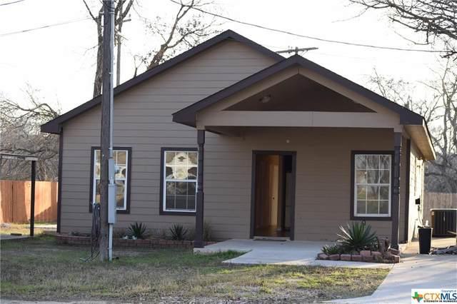 210 Ramirez Lane, McQueeney, TX 78123 (MLS #431318) :: RE/MAX Family