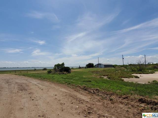 lot 87,88 Porpoise Dr., Palacios, TX 77465 (MLS #431328) :: Kopecky Group at RE/MAX Land & Homes
