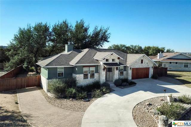 19046 Venture Drive, Point Venture, TX 78645 (#431340) :: Realty Executives - Town & Country