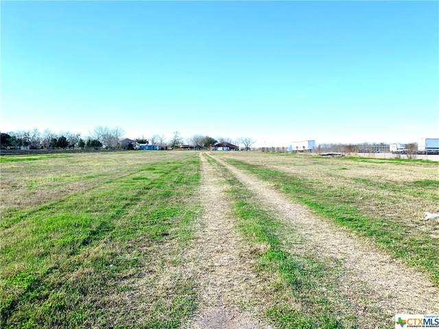 000 N Us Hwy 59, Victoria, TX 77901 (MLS #431355) :: The Real Estate Home Team