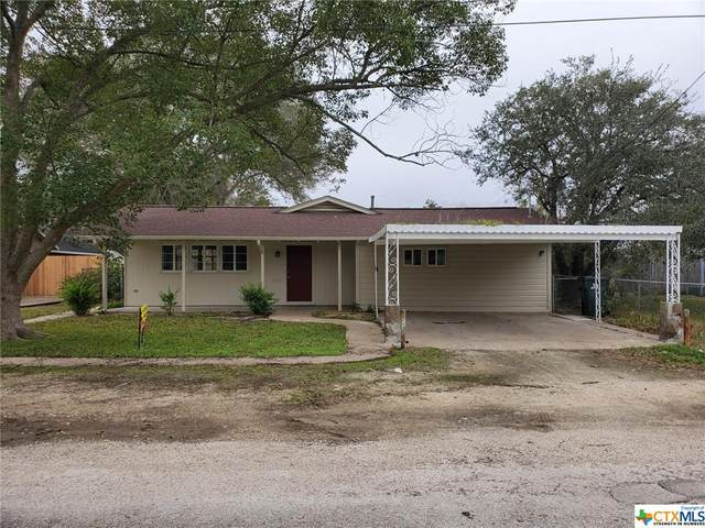 305 Progress Street, Edna, TX 77957 (MLS #431376) :: Kopecky Group at RE/MAX Land & Homes