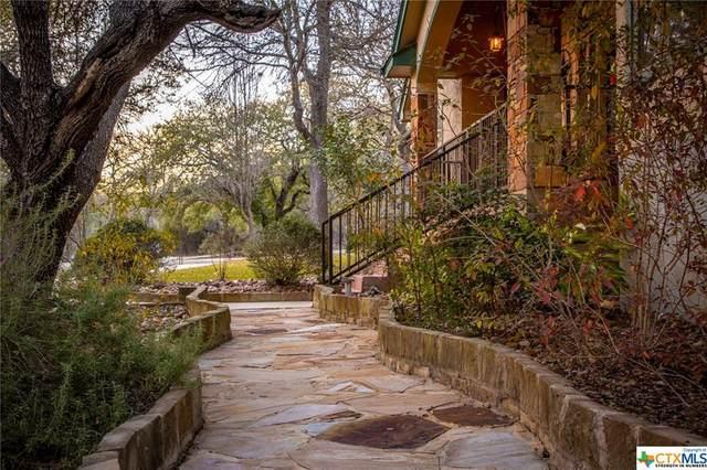 184 Hidden Hollow, New Braunfels, TX 78132 (MLS #431386) :: The Myles Group