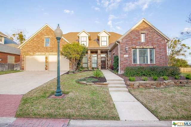 26 Cotswold Lane, Victoria, TX 77904 (MLS #431405) :: The Myles Group