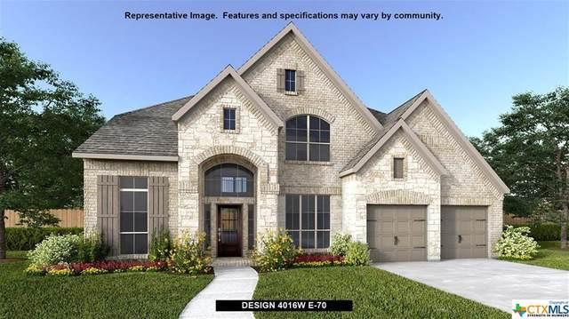 8627 Infinity Avenue, San Antonio, TX 78254 (MLS #431414) :: RE/MAX Family