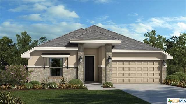 6533 Crockett Cove, Schertz, TX 78108 (MLS #431415) :: Berkshire Hathaway HomeServices Don Johnson, REALTORS®